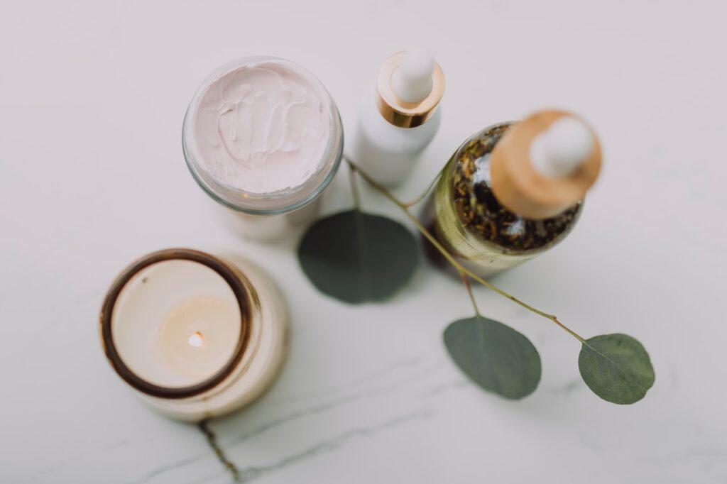 e vitamininin cilde faydaları
